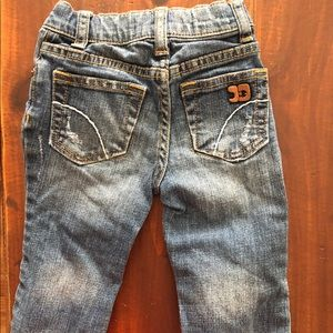 Baby Boy Joe's Jeans 12 months